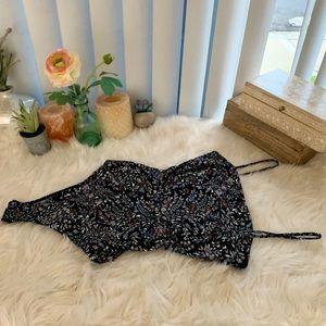 Floral Bodysuit